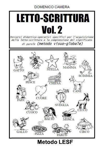 e-book_LETTO-SCRITTURA Vol. 2